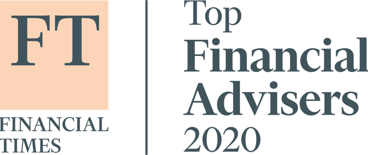 Financial Times Top Advisors of 2020